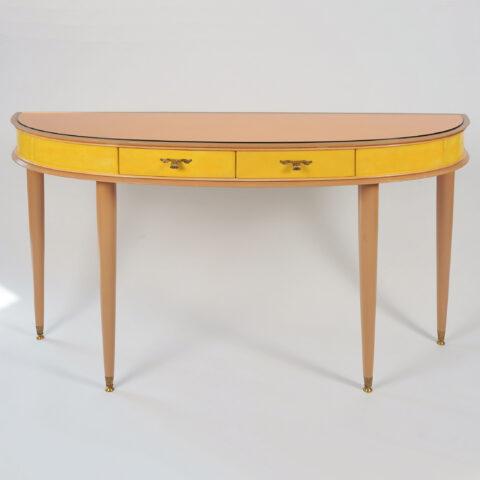 Italian Dressing Table 01