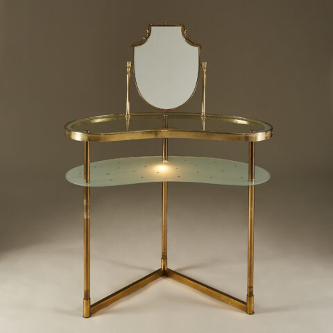 Italian Polka Dot Dressing Table 20210126 Valerie Wade 0065 V1