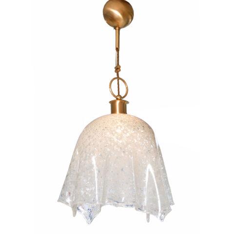 Murano Handkerchief Chandelier 01