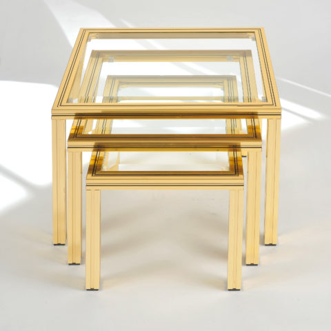 Pierre Vandel Nest Tables 01