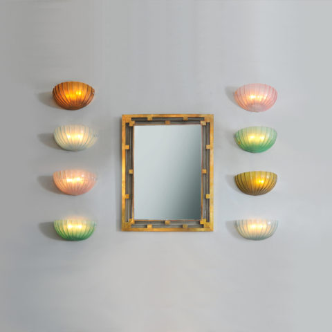 Segusso Wall Lights