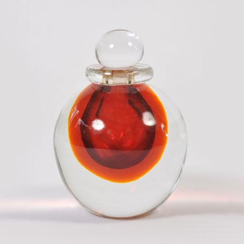 Smaller Orange Scent Bottle 01
