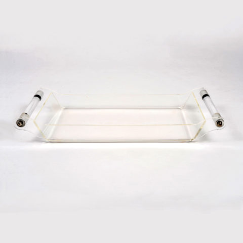 Vw Lucite Tray Main