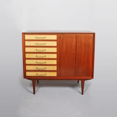 Valerie Wade Italian Wooden Cabinet Website