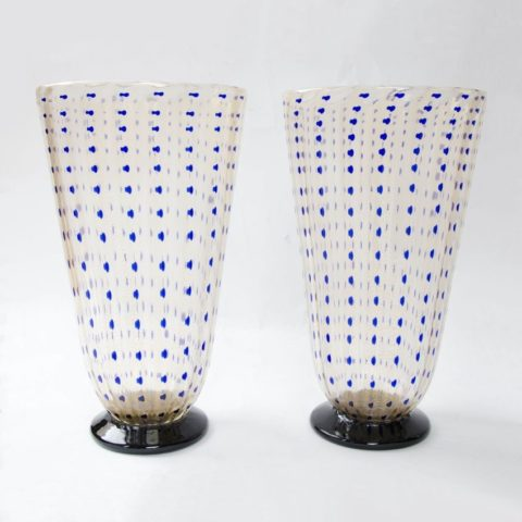 Barovier And Toso Vases I