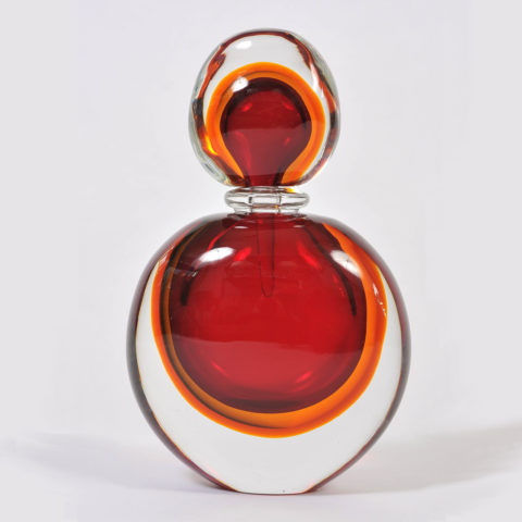 Murano Bottle Large Main