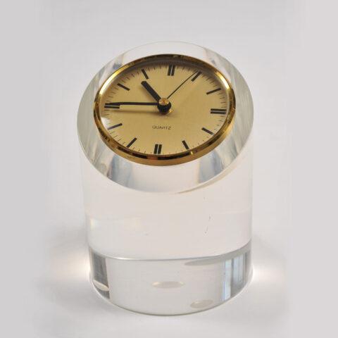 Quartz Clock 3