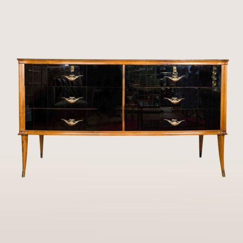 Valerie Wade Fc382 Six Drawer Sideboard 01