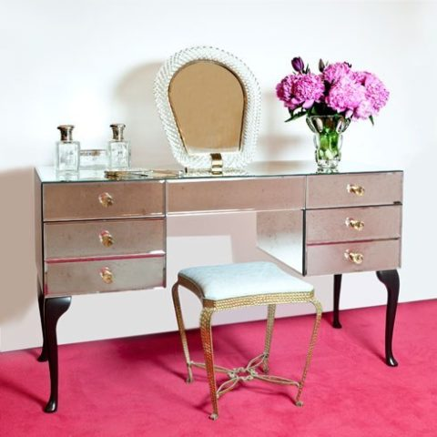 Valerie Wade Fd055 Sophia Dressing Table 01