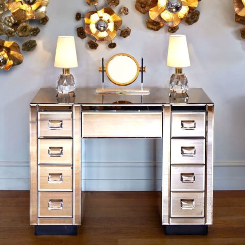 Valerie Wade Fd056 Venice Dressing Table Bureau 01