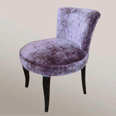 Valerie Wade Fs464 Upright Upholstered Seat 01