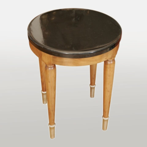 Valerie Wade Ft054 1930S French Occasional Table 01