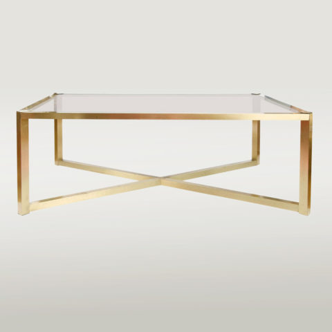 Valerie Wade Ft312 1950S Italian Brass Coffee Table01