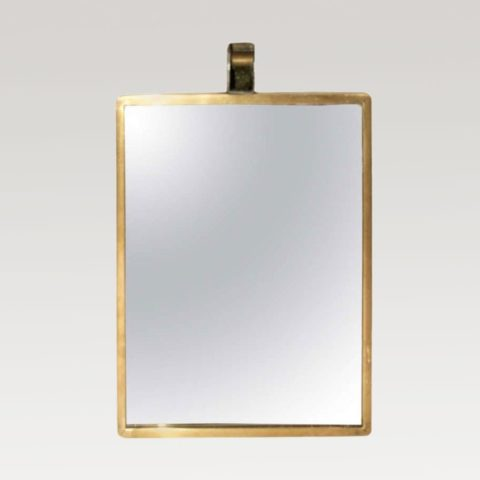 Valerie Wade Mt266 1950S Italian Table Mirror 01