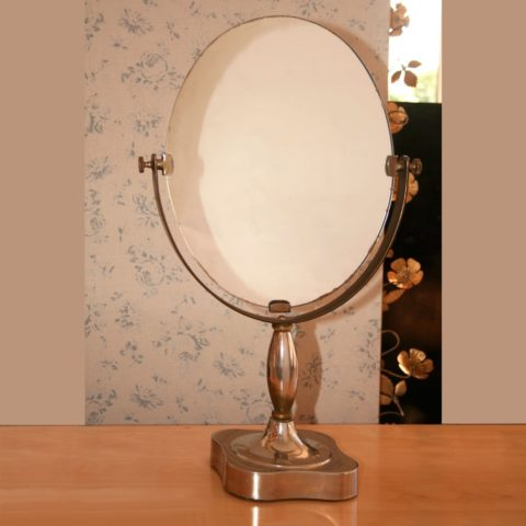 Valerie Wade Mt468 1950S American Dressing Table Mirror 01