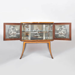 The image for 1950S Cocktail Cabinet 01 2