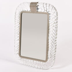 The image for 1950S Italian Table Mirror 01
