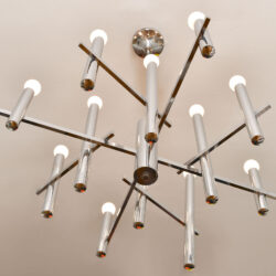 The image for 1970S Scolari Chandelier 02