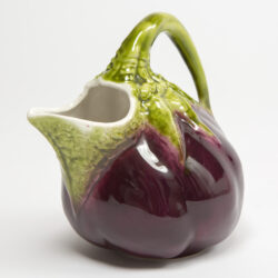 The image for Aubergine Jug00003