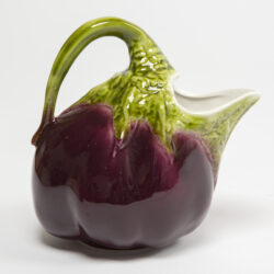 The image for Aubergine Jug00005