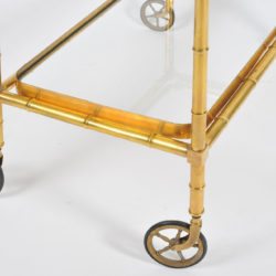 The image for Bamboo Brass Trolley 07 Vw