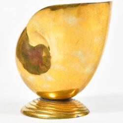 The image for Brass Cornucopia 02