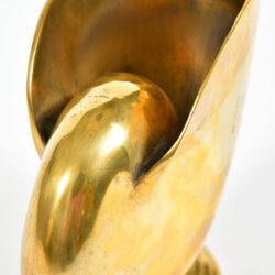 The image for Brass Cornucopia 05