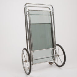 The image for Chrome Drinks Trolley00008