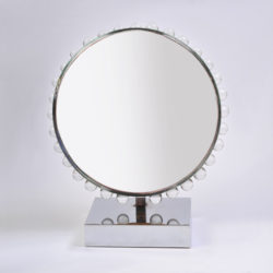 The image for Circular Ball Mirror 01