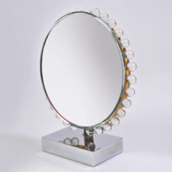 The image for Circular Ball Mirror 02