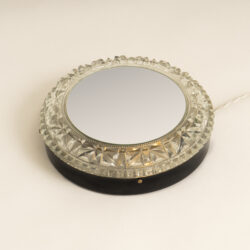 The image for Circular Backlit Mirror 0386