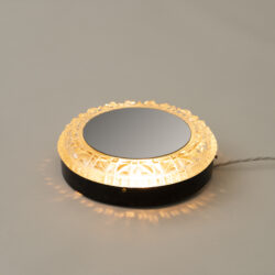 The image for Circular Backlit Mirror 0400