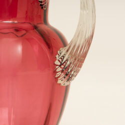 The image for Cranberry Jug 2 0989