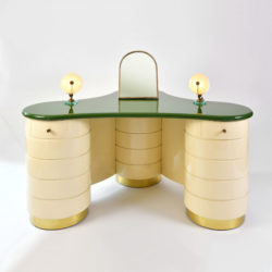 The image for Deco Dressing Table 01