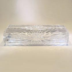 The image for Faceted Tissue Box 01