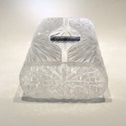 The image for Faceted Tissue Box 04