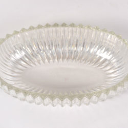 The image for Glass Lidded Bowl 05