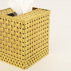 The image for Gold Tissue Box 0330