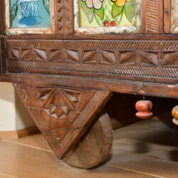 The image for Indian Dowry Chest 05