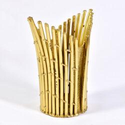 The image for Isabelle Faure Waistpaper Basket 01