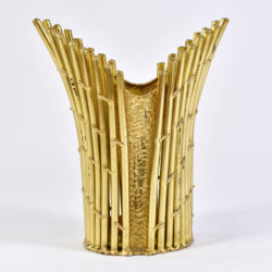 The image for Isabelle Faure Waistpaper Basket 02