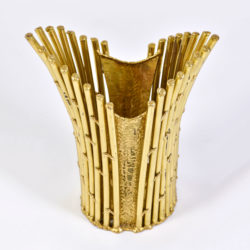 The image for Isabelle Faure Waistpaper Basket 03