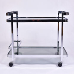 The image for Italian 1970S Drinks Trolley 01