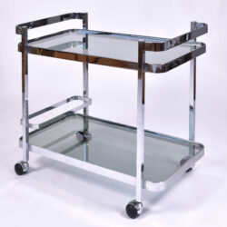 The image for Italian 1970S Drinks Trolley 03