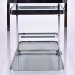The image for Italian 1970S Drinks Trolley 04