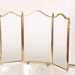 The image for Italian Brass Dressing Table 03