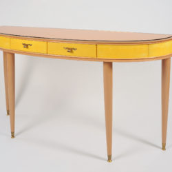 The image for Italian Dressing Table 02