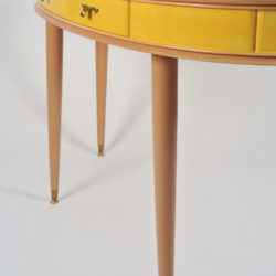 The image for Italian Dressing Table 03