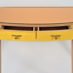The image for Italian Dressing Table 04