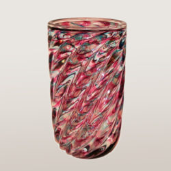 The image for Italian Glass Vase I 1